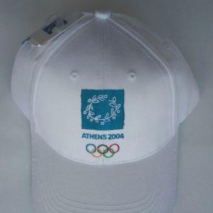 αθηνα 2004 καπελα ολυμπιαδας