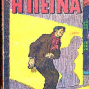 Η πείνα - Κνουτ Χάμσουν (Εκδ. Νίκου Δ. Νίκα, 1956)