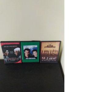 DVD-Η ΑΓΡΙΑ ΣΥΜΜΟΡΙΑ-AIR AMERICA-FERCHAUX ΟΛΑ ΜΑΖΙ 5Ε
