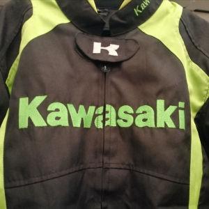 Μπουφάν μηχανής KAWASAKI