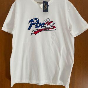 T-Shirt Polo Ralph Lauren Classic Fit Μέγεθος Large