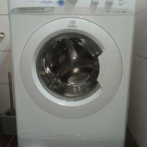 Ανταλλακτικά πλυντηρίου intesit