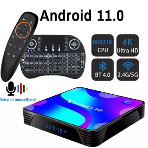 TV box and more 4/32GB