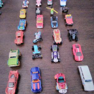 24Hotweels αυτοκινητάκια