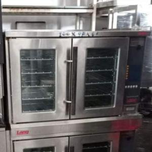Φούρνος Lang.