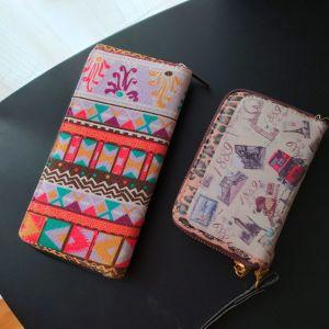 Πορτοφόλια Accesorize σε χαρούμενα χρώματα