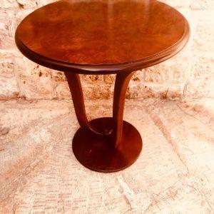 Τραπεζακι / coffee Table vintage / Ξυλο Μασιφ / εποχής / έπιπλα σαλονιού