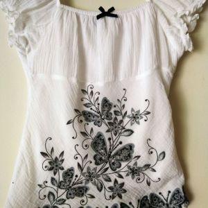 μπλουζάκι BCX girl size 12-14 years κορίτσια 12-14 ετών μεταχειρισμένο