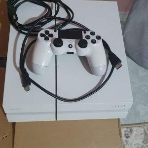 playstation 4 white edition 500gb