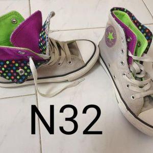 N32 All star Converse