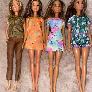 Barbie 3€ Η μια