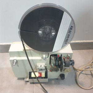 Cine Film projector 16mm ρωσικής κατασκευής
