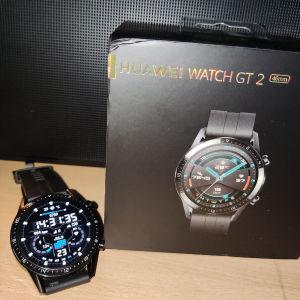 HUAWEI WATCH GT 2 SPORT 46MM BLACK