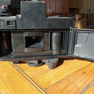 3 Vintage Φωτογραφικές μηχανές