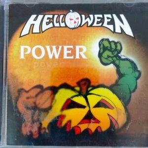 Helloween - Power (cd single)