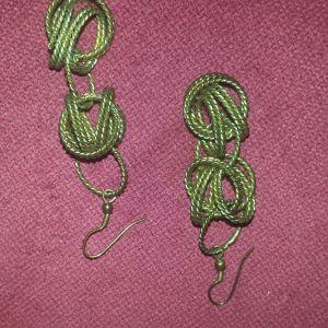 Σκουλαρίκια σετ 2 ζευγάρια