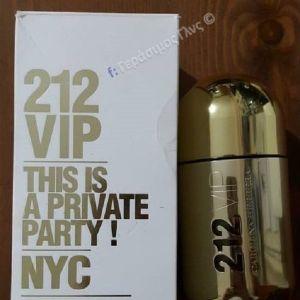 Carolina Herrera 212 VIP γυναικείο άρωμα 50 ml