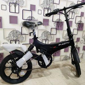 1100Ε Ηλεκτρικό ποδήλατο