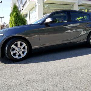 BMW 116 DIESEL ΟΘΟΝΗ EFFICIENT Οικονομικό