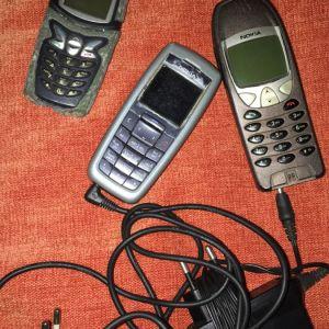 Κινητά τηλέφωνα Νokia