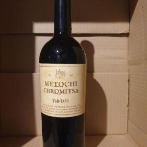 Tsantali Metochi Chromitsa Agioritikos 1x 2000