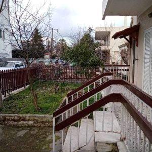 Πωλείται κατοικία 92τμ και 20 τετραγωνικά υπόγειο επιπλωμένο στον Άγιο Στέφανο Αττικής σε πάρα πολύ γειτονιά (στρατηγού Μακρυγιάννη 8)και η παλιά διεύθυνση (καραολή Δημητρίου 8)
