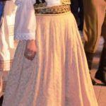 Παραδοσιακή κρητική στολή