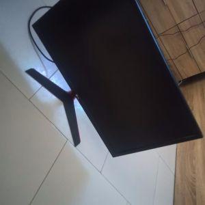 """Gaming Monitor LG 24GL600F-B  23.6""""  144Hz"""