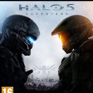 Halo 5 Guardians για XBOX ONE, Series X/S