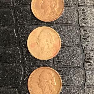 Κέρματα του έτους 1976
