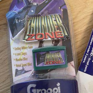 Game thunder zone