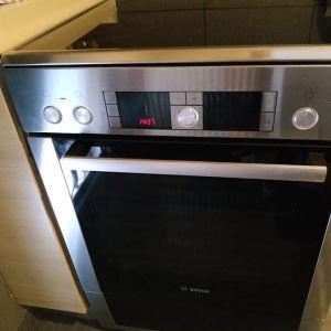 ηλεκτρική κουζίνα BOSCH