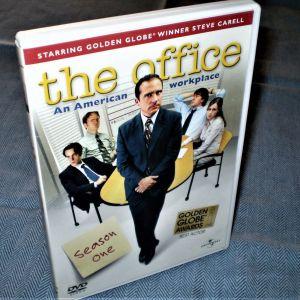 The Office - Ο Πλήρης Πρώτος Κύκλος