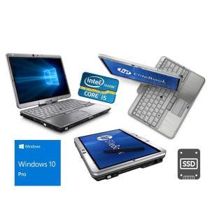 "HP 2730p/CORE 2 DUO/4GB RAM/120HDD/12.1/WEBCAM   ""ΑΦΗΣ"" !!!"