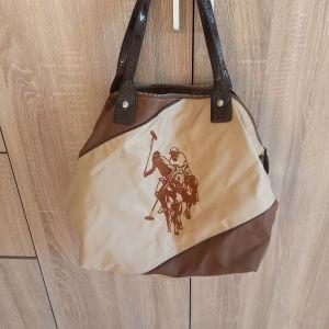 Us Polo τσάντα ώμου