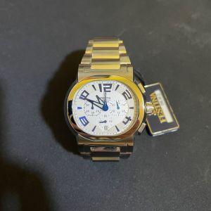 FESTINA ΚΑΙΝΟΥΡΓΙΟ Ανδρικό Ρολόι Μπρασελέ F16