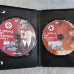 Η Ιστορια του Ναζισμου 2 DVD