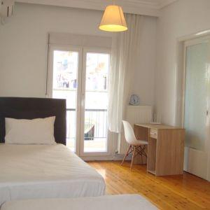 Διαμέρισμα Χαριλάου Θεσσαλονίκη