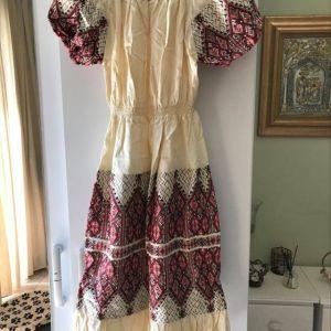 Παραδοσιακή φορεσιά (μικρό νούμερο)
