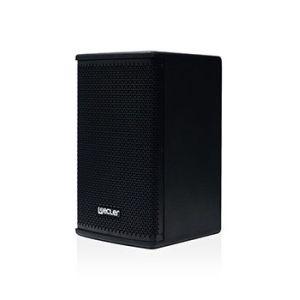 ΗΧΕΙΟ ECLER ARQIS106 Architectural Loudspeaker Cabinet  (BLACK)