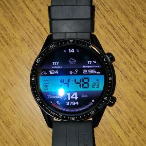 Πωλείται smart watch Huawei GT2