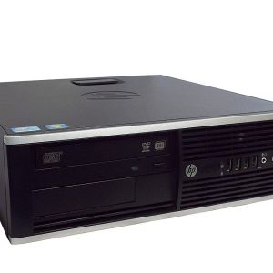 HP 8200 SFF Core i5-2400/6GB/500GB/DVDRW