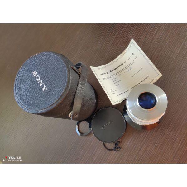 Sony fotografikos fakos.