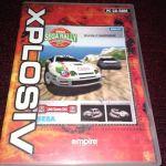 SEGA Rally Championship (PC)