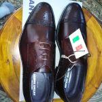 παπούτσι ανδρικο