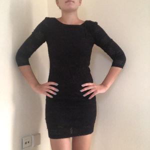 Φόρεμα Μαύρο Μινι