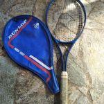 Πωλείται ρακέτα του τένις, με την θήκη της.