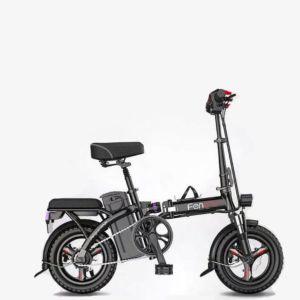 770Ε         Ηλεκτρικό πτυσσόμενο ποδήλατο, αντοχή μπαταρίας 8Α 30 χιλιόμετρα, αντοχή ενισχυτή 70 χιλιόμετρα