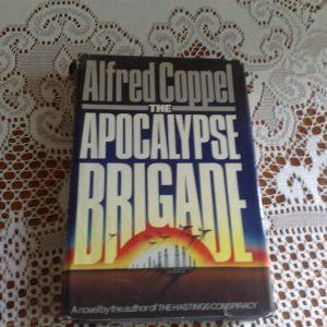 The Apocalypse Brigade: Alfred Coppel