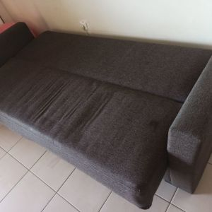 3-θεσιος καναπές κρεβάτι